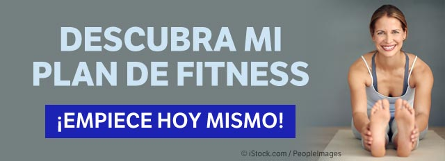 Descrubra mi Plan de Fitness