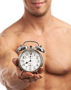何时才是锻炼的最佳时机?