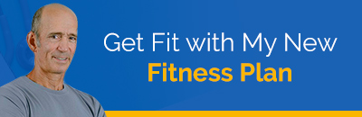 Get Fit with My New Fitness Plan