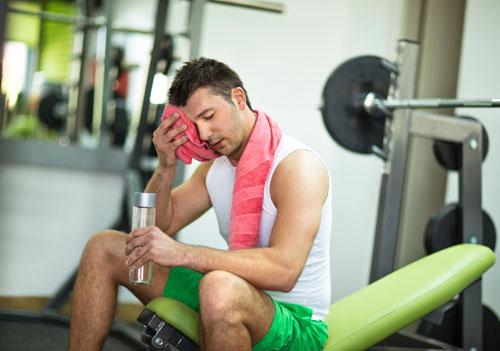 为什么很多人都会放弃锻炼?