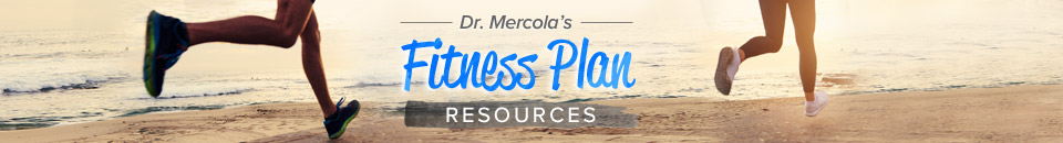 Fitness Plan - Resources