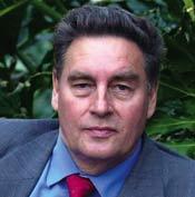 Dr. Paul Connett