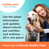 Mercola Healthy Pets