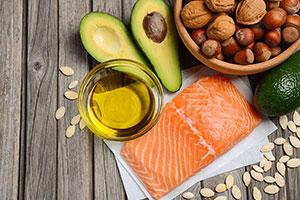 Cómo Llevar una Dieta Cetogénica