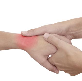 Benefici antiinfiammatori