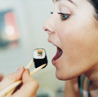 Aproveite e Sinta o Sabor do seu Alimento