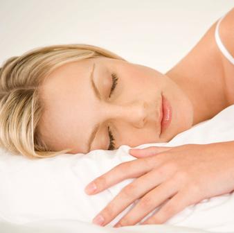 tryptophan für erholsamen schlaf