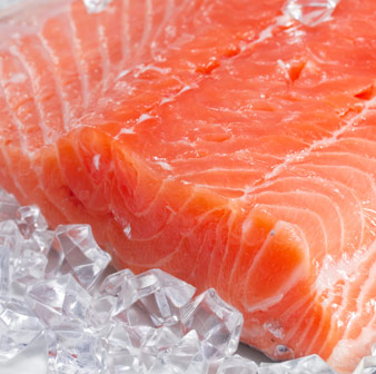 Salmon Silvestre de Alaska