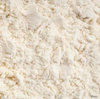Aumente el Consumo de Aminoácidos  de Cadena Ramificada (AACR) Con Alimentos Como la Proteína de Lactosuero
