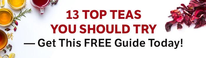 Top Teas Guide