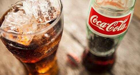 Aspartame en bebida para niños