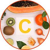 Consume more vitamin C
