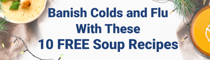 Winter Soup